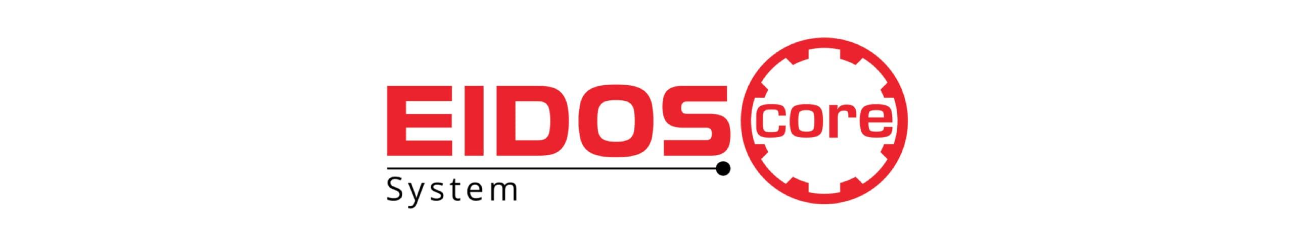 "EIDOS introduce ""EIDOS CORE System"""