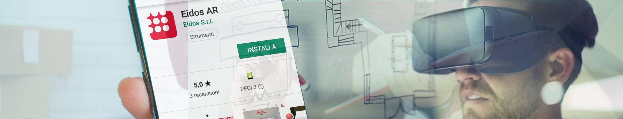 Il futuro del packaging? La realtà aumentata.
